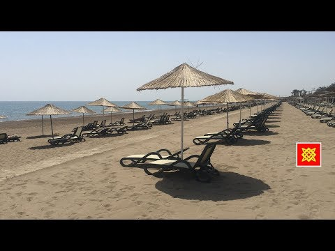 белек турция фото пляжа