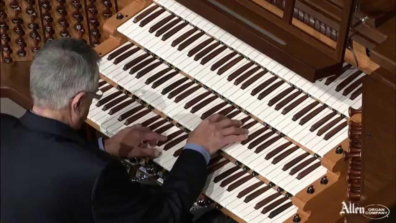 Media - Church Organ Associates, Inc  Church Organ