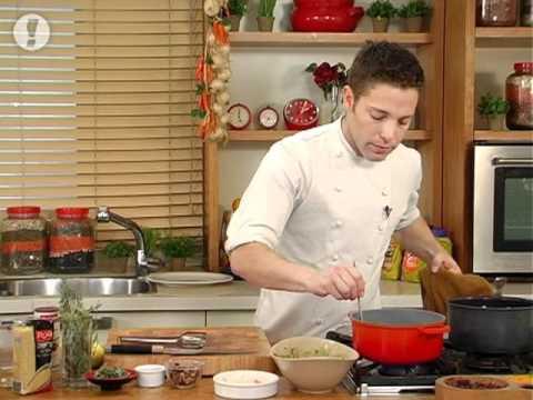 מתכוני סוגת: תבשיל פרגיות ובורגול