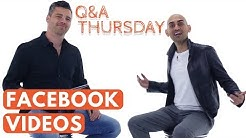 3 Powerful Tips to Explode Your Facebook Videos