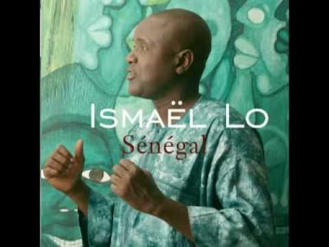 Ismaël Lô -
