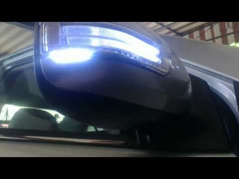 Vios Altis Corolla Camry Prius Wish 3 Function Led