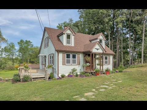 Real Estate Video Tour | 51 Diddell Rd, Wappingers Falls, NY 12590 | Dutchess County, NY