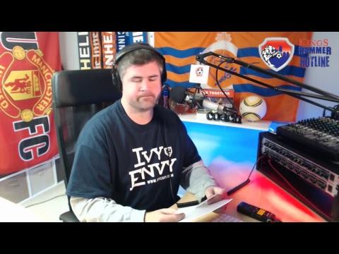 Cincinnati Soccer Talk LIVE - Episode 91 | FC Cincinnati