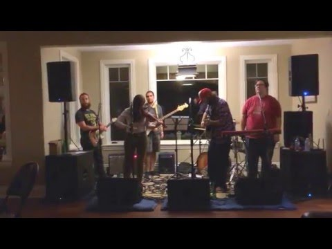 """The Strumbellas - """"The Fire"""" - June 28, 2014"""