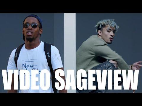 Let It Flow - Shane Eagle | Official Music Video Sage View