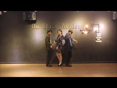 [KFunStage So Fresh live in Malaysia 2017 Dance Cover Contest]
