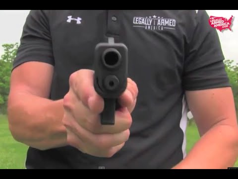 Glock 43 9mm is money in the bank
