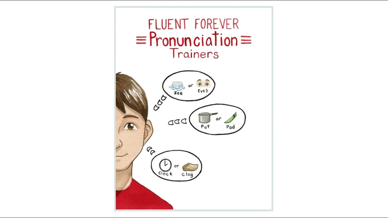 The French Pronunciation Trainer Resources   Fluent Forever Blog