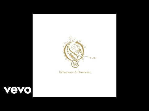 Opeth - Windowpane [Remixed] (Audio)