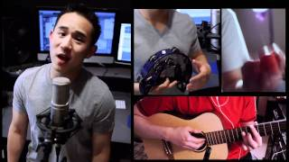 The Lazy Song - Bruno Mars (Jason Chen & Gerald Ko Cover)