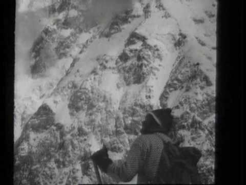 Tirich Mir-ekspedisjonen tilbake i Norge (1964)