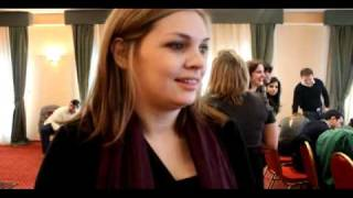NATO International School of Azerbaijan (NISA) -- Winter Session 2011(This is a promotional video about NISA Winter Session 2011 (30 January - 6 February 2011, Baku, Azerbaijan). Winter and Summer sessions are the traditional ..., 2011-02-25T14:07:29.000Z)