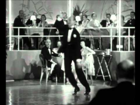 Fred Astaire - Don't Let It Bother You, The Gay Divorcee, 1934