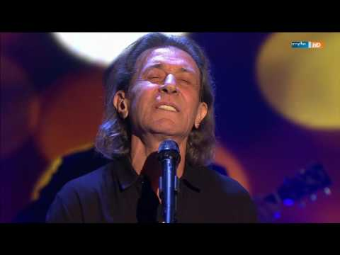 Albert Hammond - Give a little Love & One Moment in Time (Weihnachten bei uns - 2016-12-23)