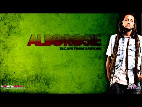 Alborosie - Outernational Herb