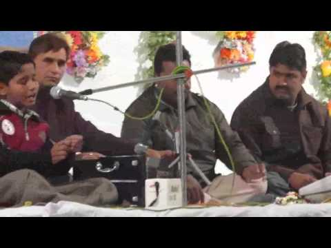 Maai Mero Man moyo by Surendra Singh Panwar