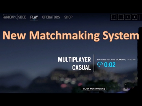 matchmaking Newcastle