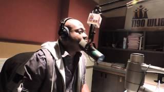 Dunamis Radio Interview on 1190AMWLIB Gospel Flavas w/Ricardo Bryan