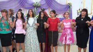 2 Часть - Турецка Курдская Свадьба - Саид & Валида, Николаевка Жетыген Алматы