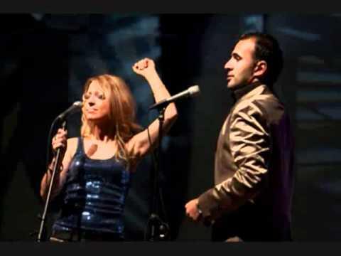 Ali Saber Maruf Music   (Italian and Arabic song)