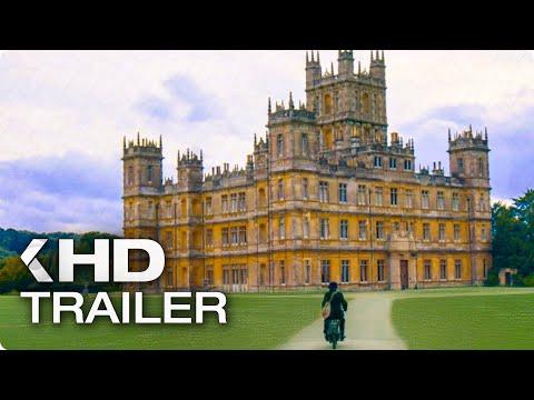 DOWNTON ABBEY Movie Teaser Trailer (2019)