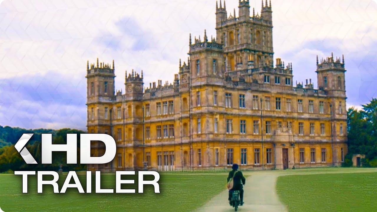 Downton Abbey Free Online
