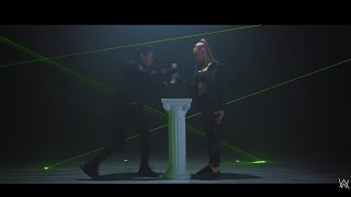"Download Alan Walker, Sabrina Carpenter & Farruko ""On My Way"" (Official Dance Video) Mp3"