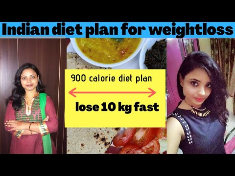 How to lose weight fast 10 kgs in 15 days | full day indian diet/meal plan for weighloss | Diet plan