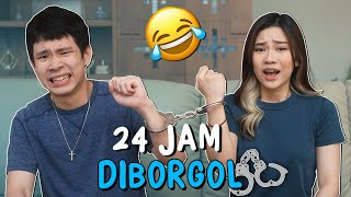 24 JAM DIBORGOL SAMA JESS NO LIMIT!