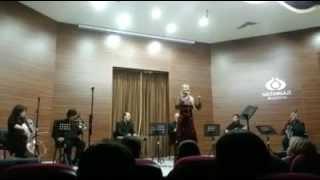 Hatice Yıldız Konserleri - Beklenen Şarkı