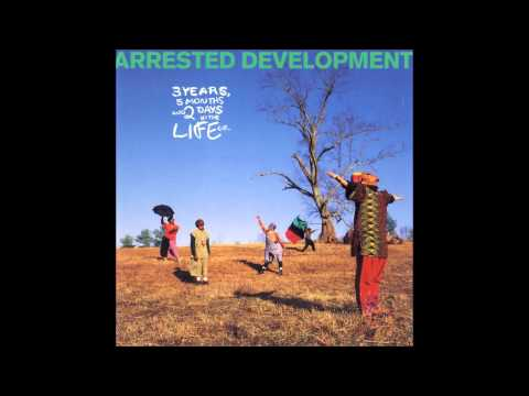 Give A Man A Fish - Arrested Development.wmv