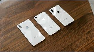 以假窥真,新 iPhone 机模评测