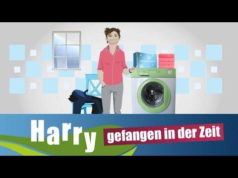 Learn German (A1-B1)   HARRY – Gefangen In Der Zeit   Episode 75