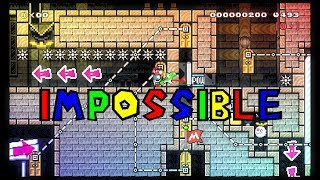 İmkansız Seviyesi