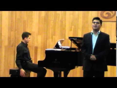 Concierto en el Conservatorio de Música del Estado de México