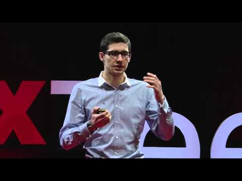 How To Turn Thin Air Into Water | Konstantin Avdienko | TEDxTeen