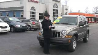 2007 Jeep Liberty Wilkes Barre Scranton, Pa. 18503  Call us at (888) 272.3732