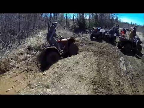 Pictou County Four Wheeling Fun