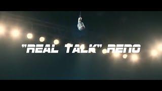 """Vidéotron """"Real Talk"""" Reno 2019."""