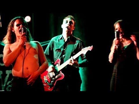 HORNY WACKERS - Live 28/06/2014