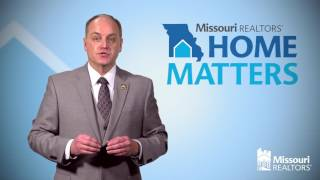 Missouri HomeMatters   March Quarterly Housing Stats Report