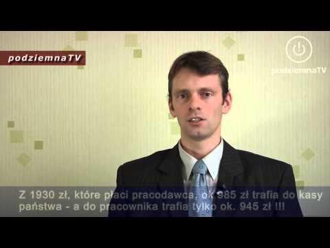 Robią nas w konia: Media o przyczynach biedy w Polsce