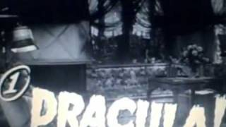 House of Dracula (1945) - Trailer