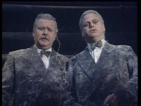 Hale and Pace - The Old Management