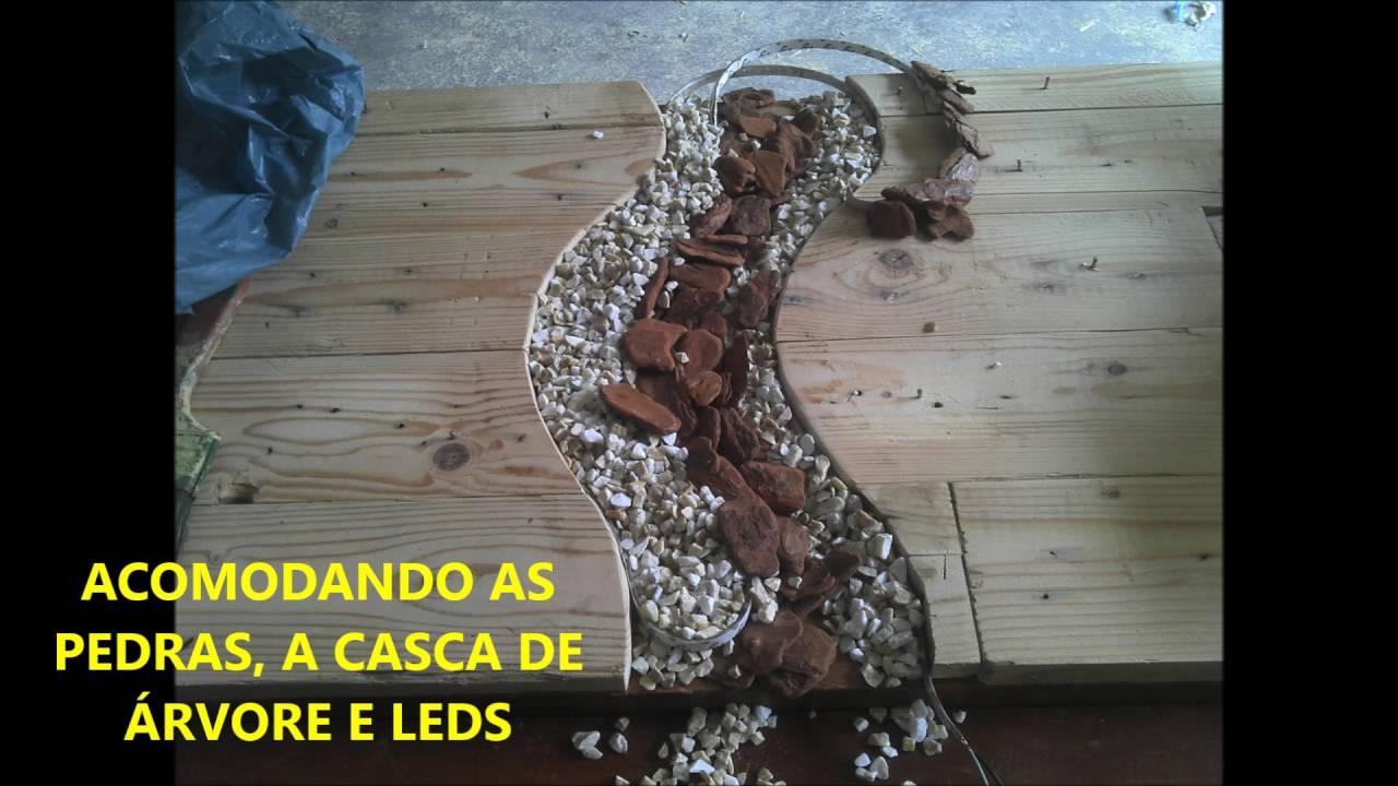 Acabamento Resina Epoxi Madeira De DemolioReclaimed Wood With Epoxy Resin Finish YouTube