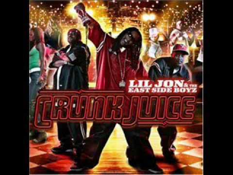 Lil Jon - Knockin Heads Off