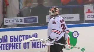 Грибы - Тает Лёд Эффектный буллит в хоккее