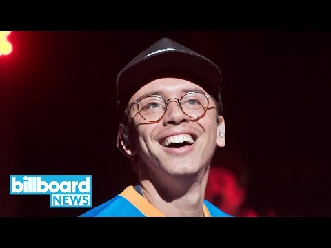 Logic is Hitting the Road With NF and Kyle This Summer | Billboard News