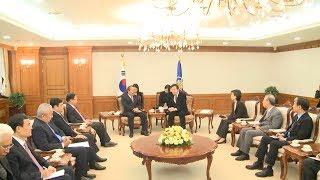 Tin tức 24h Mới Nhất :  Phó Thủ tướng Thường trực Trương Hòa Bình hội kiến Thủ tướng Hàn Quốc